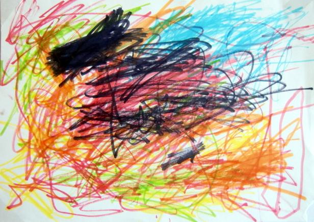 Lezing Ontwikkeling Kindertekeningen Vanuit Je Bron